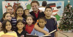 SonnyCommunitychildren